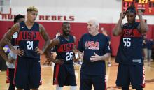 Estados Unidos - baloncesto