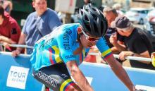 Tour de l'Avenir, Selección Colombia Manzana Postobón