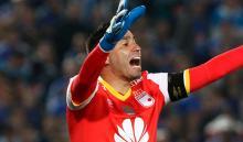 Leandro Castellanos, Independiente Santa Fe