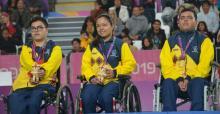 Colombia Paralímpica