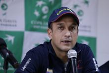 Pablo González, Copa Davis