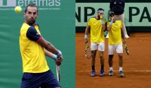 Equipo Copa Davis