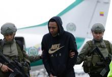 Jhon Viáfara, futbolista retirado y detenido