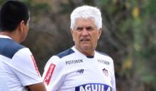 Julio Comesaña, Junior