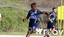 Carmelo Valencia - 2020