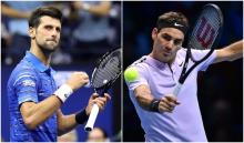 Djokovic y Federer ya están en cuartos de final del Abierto de Australia