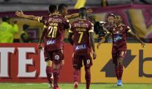 Deportes Tolima - 2020