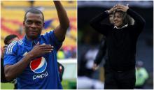 Bonner Mosquera y Alberto Gamero - Millonarios
