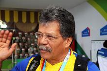 Bernardo Tobar