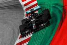 Mercedes F1 - 2020