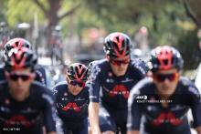Ineos - Tour de Francia 2020
