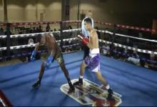 Yeison Vargas - Boxeador colombiano