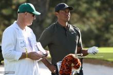 Tiger Woods - Masters de Augusta 2020