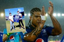 Román Torres, Millonarios, Cartaginés