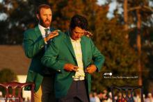 Masters de Augusta 2021