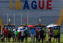 Juegos Nacionales Ibagué