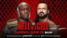 Hell in a Cell WWE
