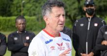 Juan Carlos Osorio - América de Cali