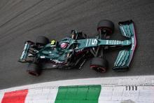 Aston Martin, Sebastian Vettel, Lance Stroll, Fórmula 1 hoy