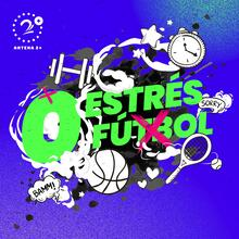 Cero estrés, cero Fútbol