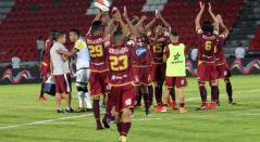 Deportes Tolima 2018