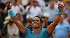 Rafael Nadal conquistó su Roland Garros número 11