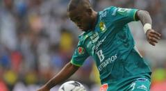 Hernán Darío Burbano no llegaría a la Liga Águila