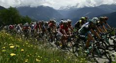 La UCI estudia cambios en el calendario