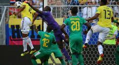 Colombia Senegal Rusia 2018 13