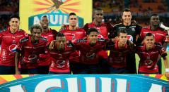 Independiente Medellín 2018 I