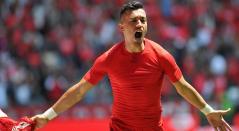 Fernando Uribe sería nuevo jugador de Flamengo
