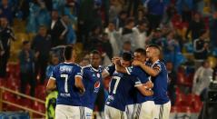 Millonarios venció a Jaguares en Córdoba