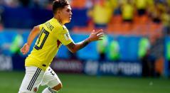 Juan Fernando Quintero, futbolista de la Selección Colombia