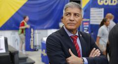 Octavio Zambrano es el nuevo DT del Medellín