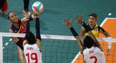 República Dominicana venció a Colombia en los Juegos Centroamericanos