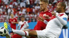 Alberto Rodríguez dejó intempestivamente a Junior por incorporarse a Perú en Rusia 2018