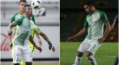 Atlético Nacional: fisioterapeuta habló de la recuperación de Bocanegra y Cuesta