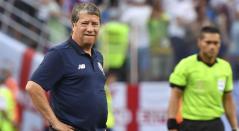 Hernán Darío Gómez clasificó a Panamá por primera vez a un Mundial en Rusia 2018