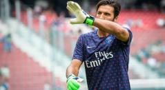 Gianluigi Buffon, meta del PSG