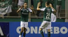 Deportivo Cali vs Bolívar - Sudamericana