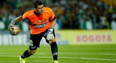 Joel Silva no continuará con el Deportes Tolima en esta temporada