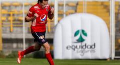 Hernán Hechalar no se quedará en el Independiente Medellín