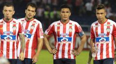 Junior de Barranquilla tuvo un comienzo auspicioso en la Liga Águila