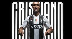 Cristiano no hará parte de la pretemporada de la Juventus en Estados Unidos