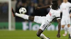Dávinson Sánchez ya ha gozado de minutos con el Tottenham Hotspur en la pretemporada