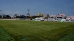Estadio Romelio Martínez de Barranquilla