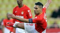 Falcao García se unió a la pretemporada con el Mónaco