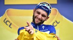Fernando Gaviria, ciclista colombiano