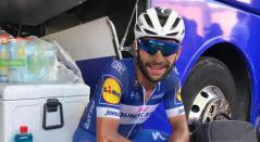 Fernando Gaviria Tour de Francia 2018
