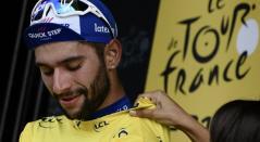 Fernando Gaviria se ha destacado por su desempeño en las etapas llanas